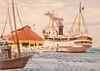 Linsey, Martin - New Northland at Nassau, 1947, NFS