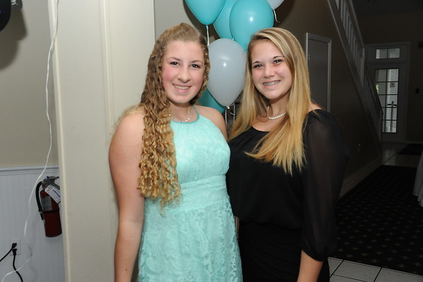 Ally's Sweet 16 Party @ Tuscawilla CC 5-24-15