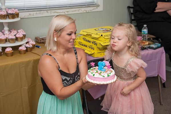 Birthday Party @ Altamonte Springs 5-15