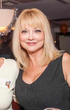 Bonnie Freidman's Birthday Party @ W Park Social 12-14