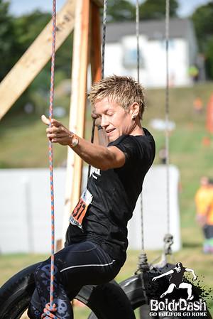 Saturday - 9:00AM - 10:00AM - Tarzan Tire Swing