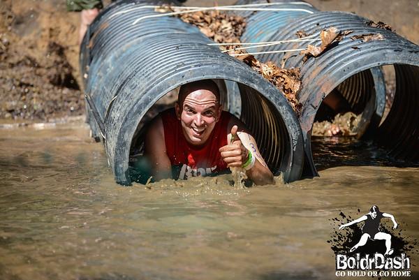 Sunday 11:30AM - 12:00PM - Bob's Barrels