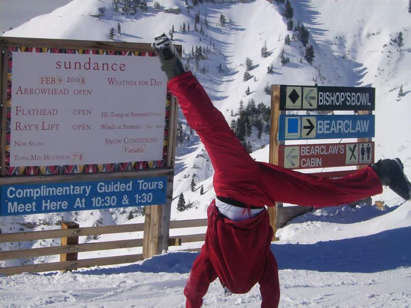 Heather Fry - Sundance, Utah