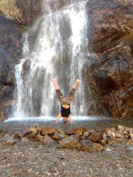 David Sores - Adams Canyon, Utah