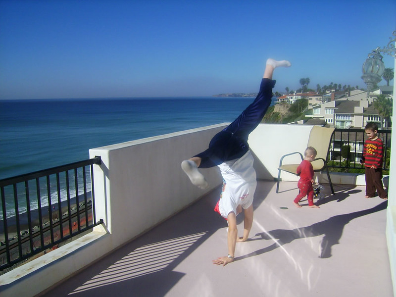 Heather Fry - San Clemente, California