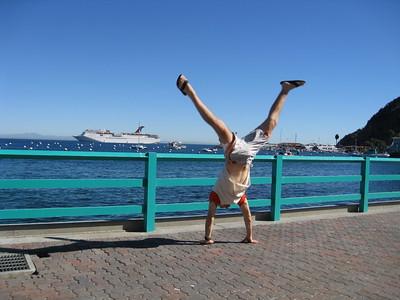 Andres Calderon - Catalina Island, California