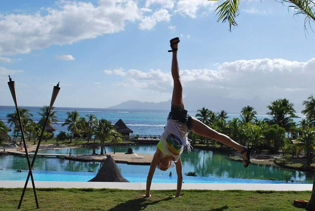 Callie Wally - Pape'ete - Tahiti - French Polynesia - France