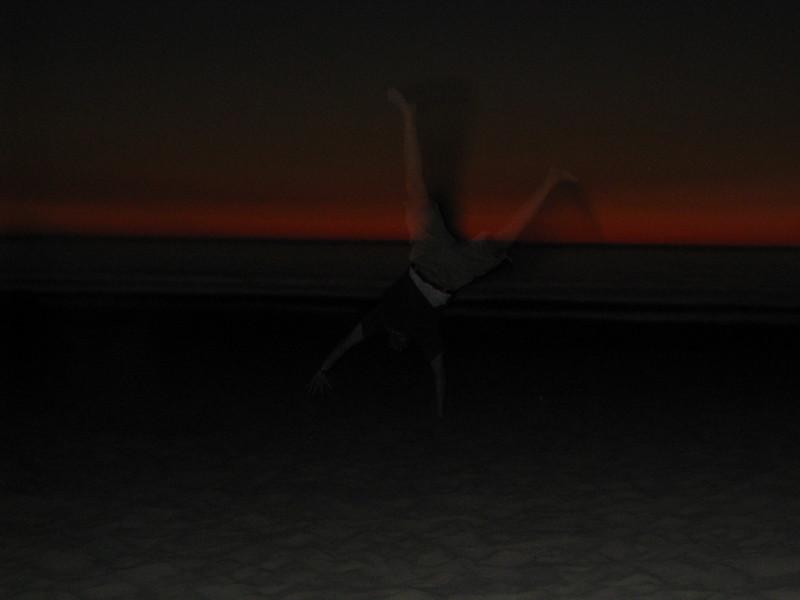 Andres Calderon - Redondo Beach, California