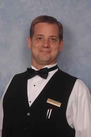 Actor Jim J Bulick With  Orlando Gay Chorus 10-14-06