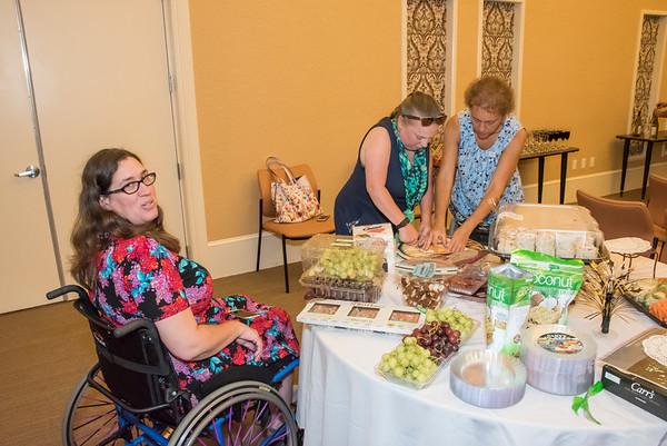All Arthritis Foundation Awards @ Avalon Pk 8-16-18
