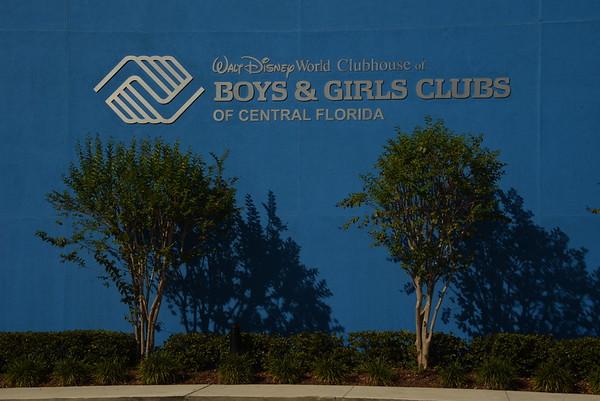 All Boys & Girls Club Events