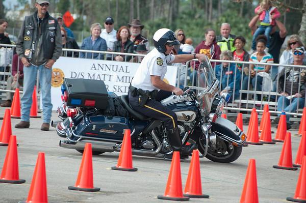 All Crimeline Chili Cook-off @ Seminole Harley Davidson