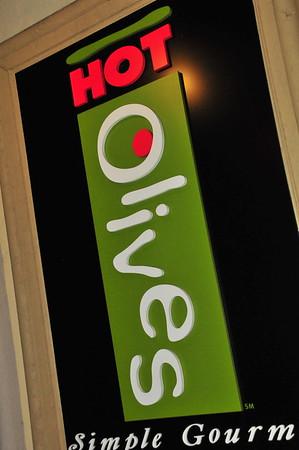 Business buddies Event @ Hot Olives 12-8-11