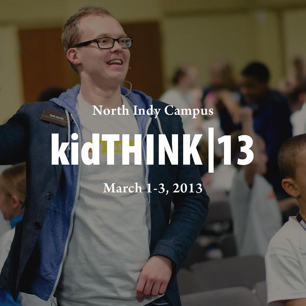 kidTHINK|2013