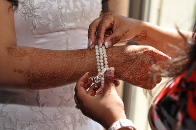 Aziza & Nadeem's Wedding
