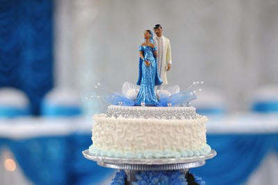 Aziza and Nadeem's Wedding