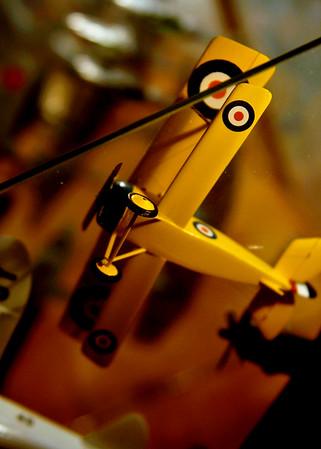 Cheesman Planes