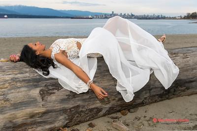 Miss World Canada 2013 Photo Shoot