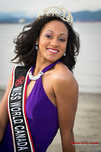 Miss World Canada 2013