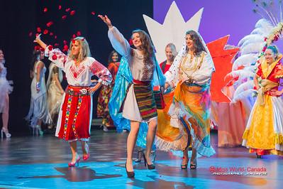 Miss World Canada 2014