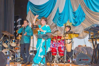 Navin Jaan In Concert