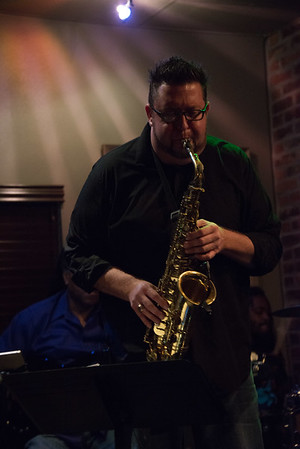 Jazz Tastings Jazz Artist Julian WilliamS.