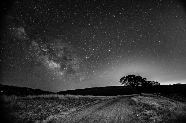 Milky Way Photography Night Sky Photography