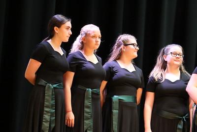 All County Chorus 2018
