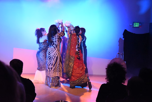 Belly Dance @ Venue 1-30-17