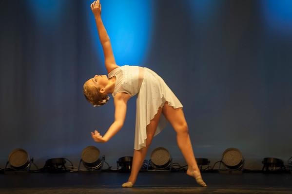 Dancing for Diabetes 2015