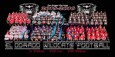 El Dorado Wildcat Football