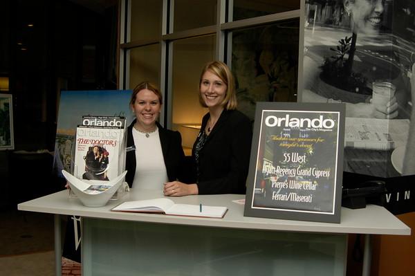 55 West Orlando Magazine 4-04