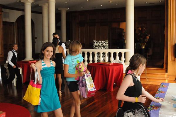 Isleworth Birthday Party 5-13-11