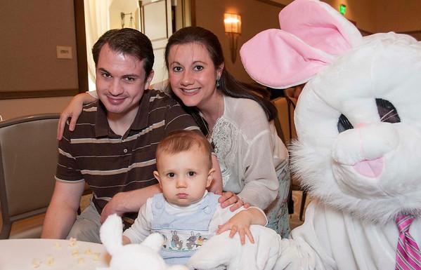 Easter @ Alfond Inn 4-5-15