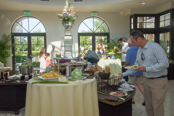 Mother's Day @ The Alfond Inn 5-8-16