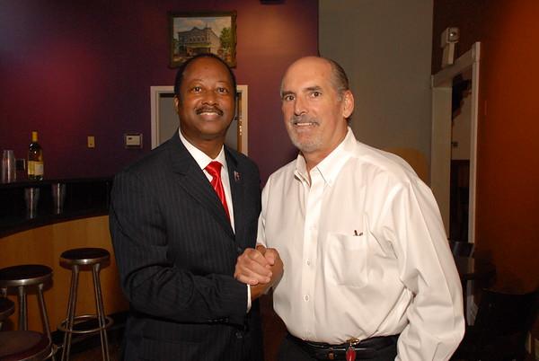 Bill Segal For Mayor 10-09