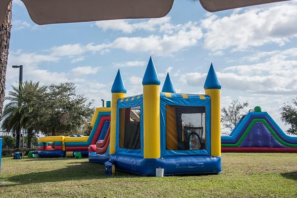 Chilli Cookoff @ Fiesta Park 2-6-16
