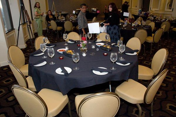 Salsa Event @ Citrus Club 9-16-11