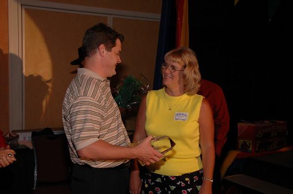 Alt. Springs Awards @ Hilton 5-6-05