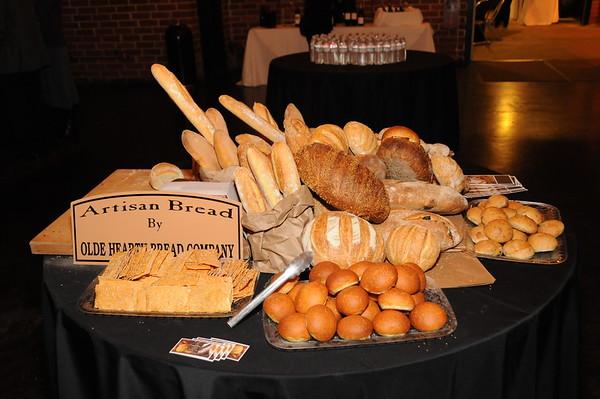 Chef Wine event @ WP Farmers Market 11-8-10