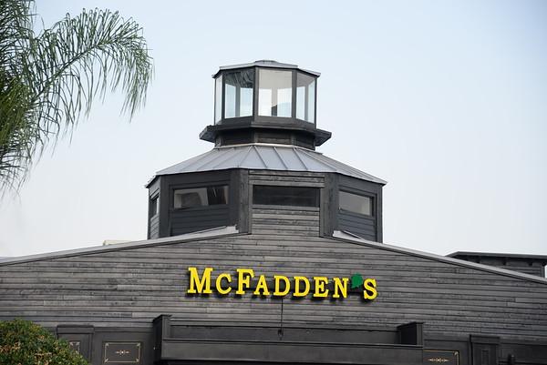 Grand Opening @ Mc Fadden's 4-9-15