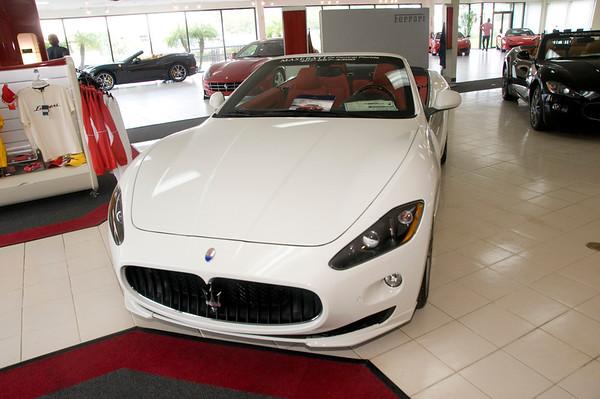 2012 Ferrari Event 9-16-11