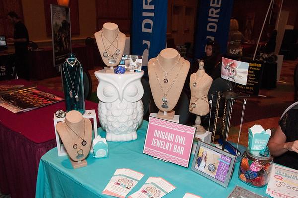 Florida Business Expo @ Rosen Centre 9-19-13