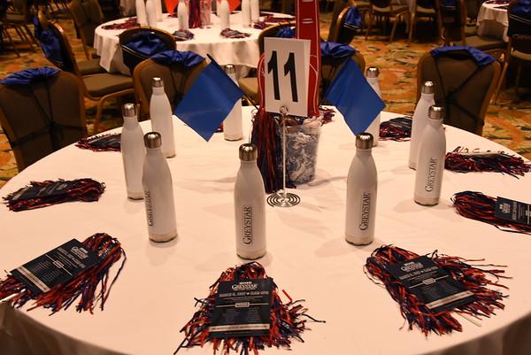 Greystar Awards @ MWC 3-9-17