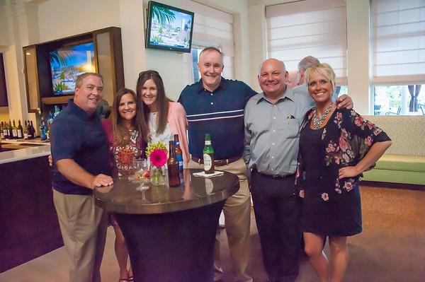 Hilton Garden Inn Lake Mary - Appreciation night 6-21-17