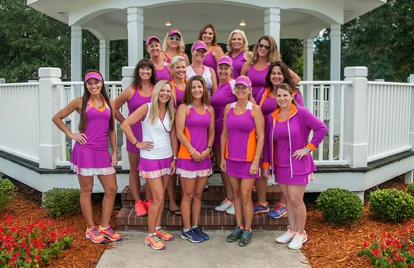 Keenes Point Tennis Photos 10-9-15