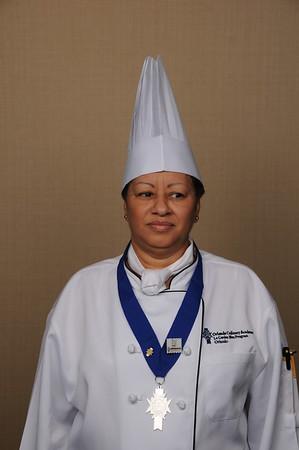 Orlando 1 Culinary Academy Graduation @ Marriott World Center 1-23-10