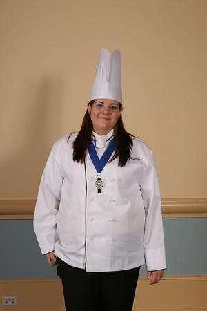 Orlando Culinary Graduation @ Dolphin 1-26-08