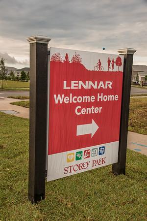 Lennar's Innovation at StoreyPark-Orlando 5-18-16
