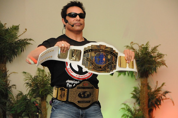 Marc Mero's Champion Of Choices 6-27-09